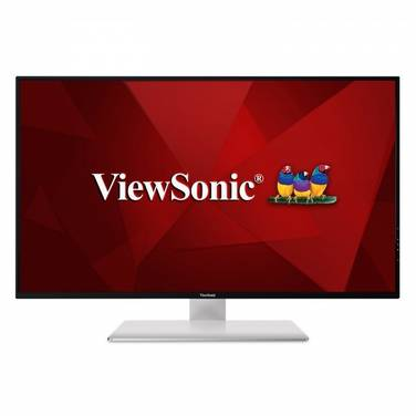 43 Viewsonic VX4380-4K IPS Monitor with Speakers