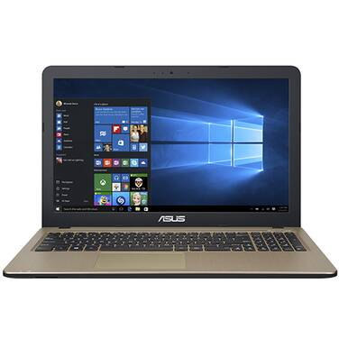 ASUS X541UJ-DM018T 15.6 Core i7 Notebook Win 10 Home