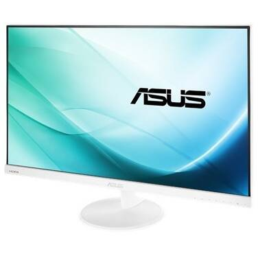 27 ASUS VC279H-W IPS Monitor with Speakers WHITE