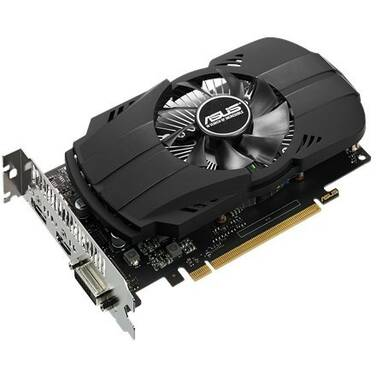 ASUS GTX1050Ti 4GB Phoenix PCIe Video Card PN PH-GTX1050TI-4G