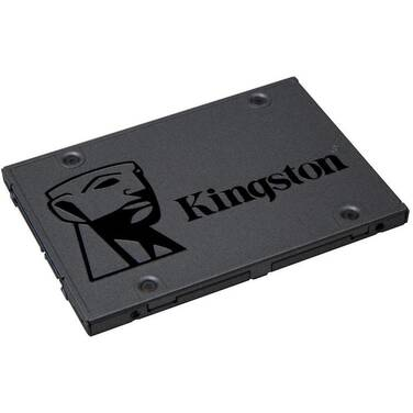 120GB Kingston 2.5 A400 SATA 6Gb/s SSD Drive PN SA400S37/120G