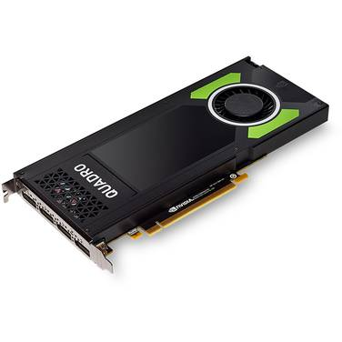 Leadtek Quadro P4000 8GB Workstation PCIe Video card