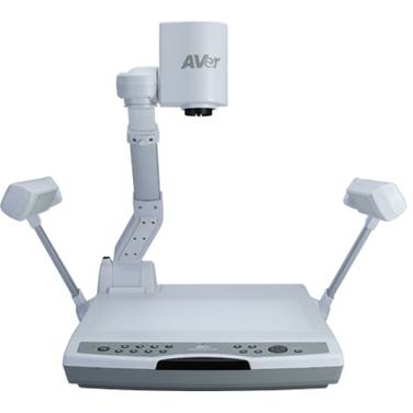 AVer AVerVision PL50 Platform Document Camera PN 61P0D9P000AG
