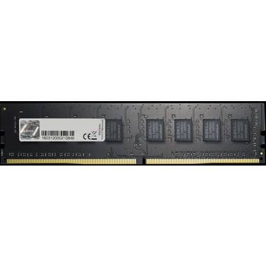 8GB DDR4 (1x8G) G.Skill 2400MHz 1.20v VALUE NT RAM