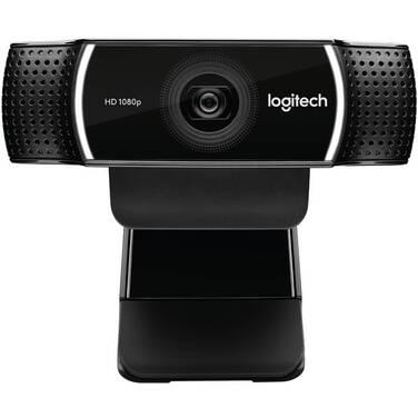 Logitech C922 Pro Stream Web Camera PN 960-001090