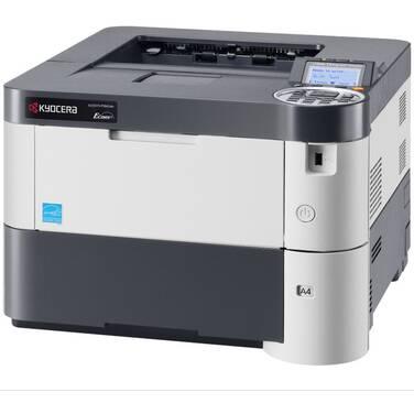 Kyocera P3060DN Mono Laser Network Printer