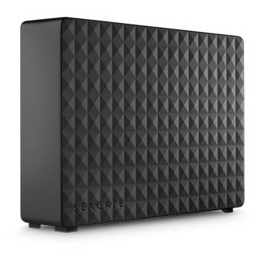 4TB Seagate 3.5 USB 3.0 Expansion Desktop Hard Drive PN STEB4000300