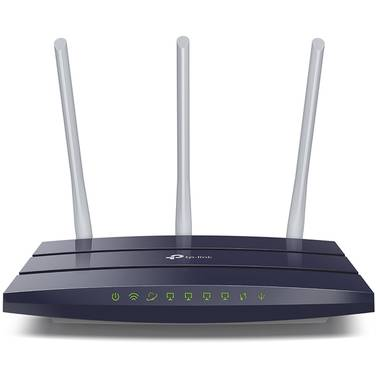 TP-Link TL-WR1043N Wireless-N 450Mbps Gigabit Router
