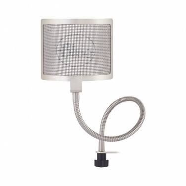 Blue The Pop Universal Clamp-on Pop Filter 836213004531