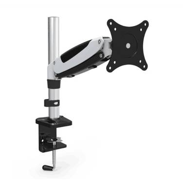 Vision VM-DS112D Mount Desk Clamp Single Monitor arm up to 27