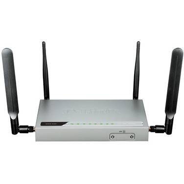 D-Link DWR-925 4G LTE VoIP Wireless-N Router with SIM Card Slot