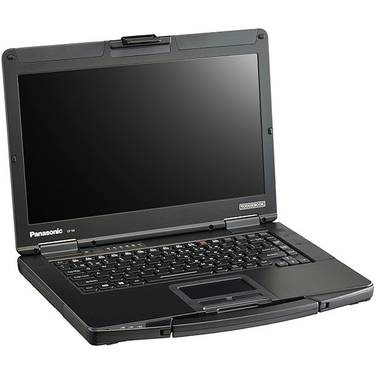 Panasonic CF-54 Mk3 14 Core i5 Toughbook Win 10 Pro PN CF-54H1635VA