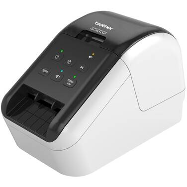 Brother QL-810W Professional Wireless Label Printer