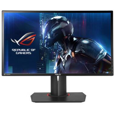 24 ASUS PG248Q ROG SWIFT 180Hz LED Monitor with Height Adjust