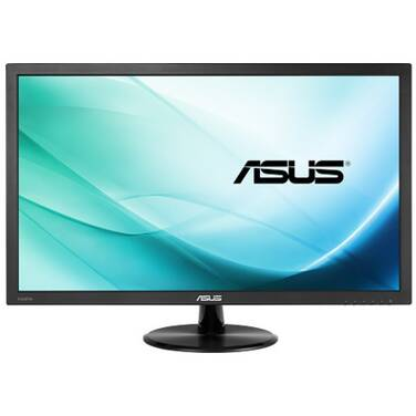 21.5 ASUS VP228H LED Monitor with Speakers