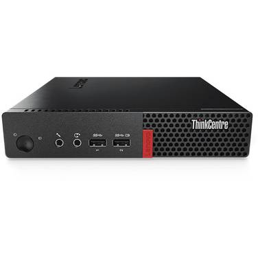 Lenovo ThinkCentre M710Q Tiny Core-i5 Windows 10 Pro Desktop