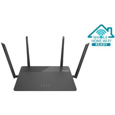 D-Link DIR-878 Wireless-AC1900 MU-MIMO Dual Band Gigabit Router