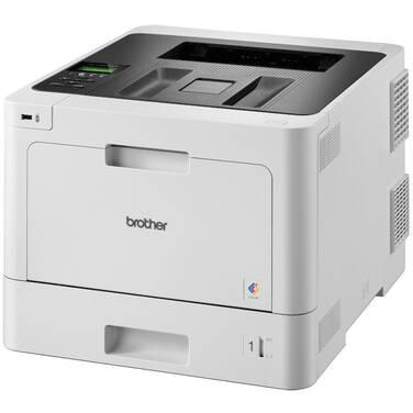 Brother HL-L8260CDW Wireless Colour Laser Duplex Network Printer