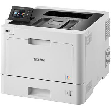 Brother HL-L8360CDW Wireless Colour Laser Duplex Network Printer