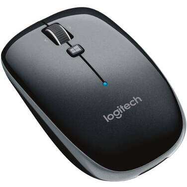Logitech M557 Bluetooth Mouse GREY 910-003960