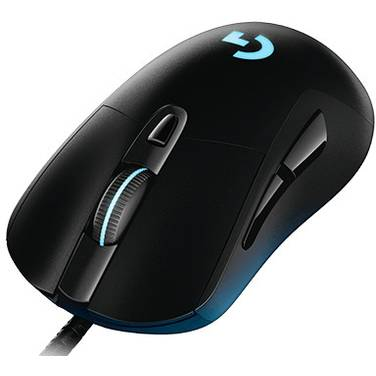 Logitech G403 USB Wired Prodigy Gaming Mouse PN 910-004826