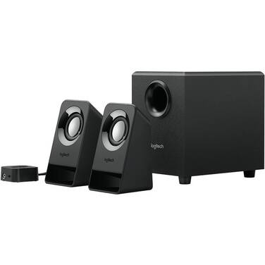 Logitech Z213 Multimedia Speakers PN 980-000944