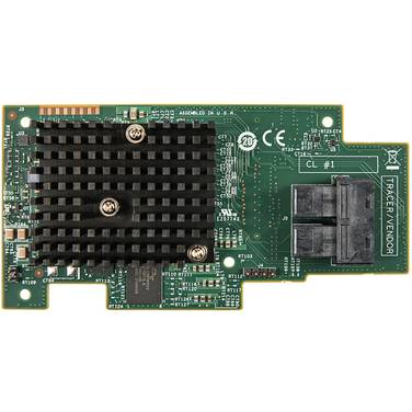 Intel Integrated RAID Module PN RMS3CC080