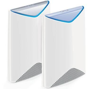 Netgear ORBI SRK60 Tri-Band Wireless-AC3000 System PN SRK60-100AUS