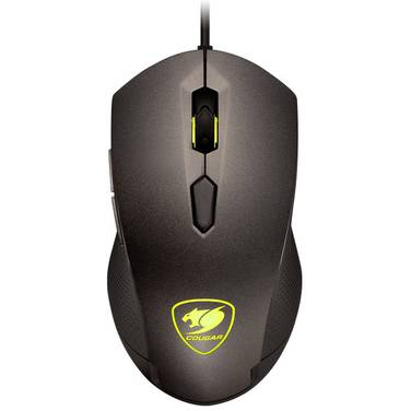 Cougar MINOS X3 USB Gaming Mouse Black