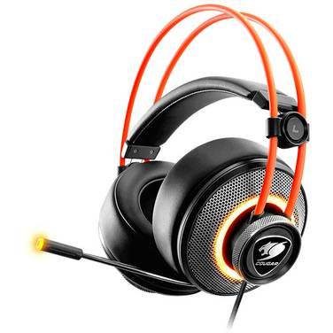Cougar IMMERSA PRO 7.1 3.5mm/USB RGB Gaming Headset