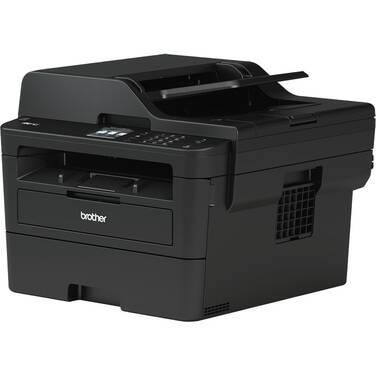 Brother MFC-L2730DW Wireless Mono Multifunction Laser Printer