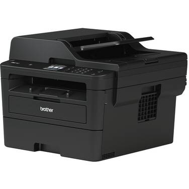 Brother MFC-L2750DW Wireless Mono Multifunction Laser Printer