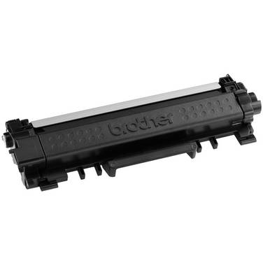 Brother TN-2430 Black Toner Cartridge (1,200 Pages)