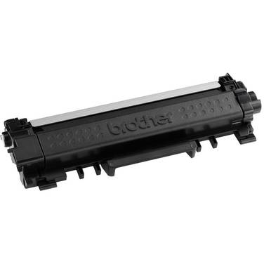 Brother TN-2450 Black Toner Cartridge (3,000 Pages)