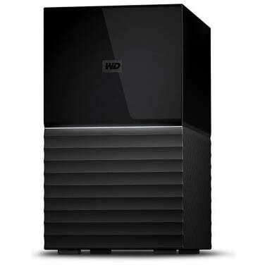 8TB WD My Book Duo External HDD PN WDBFBE0080JBK