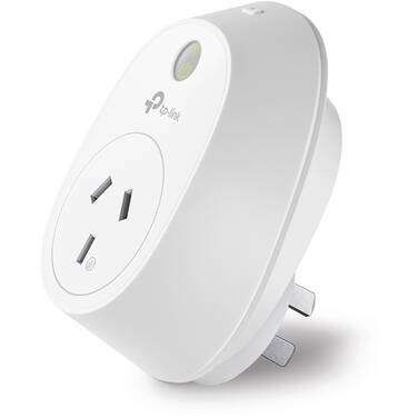 TP-Link HS110 WiFi Smart Plug with Energy Monitoring, Limit 2 per customer
