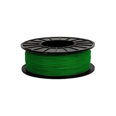 XYZ Printing Da Vinci 3D printer PLA Filament CLEAR GREEN 600G
