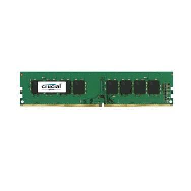 8GB DDR4 (1x8GB) Crucial 2400MHz RAM Module OEM ONLY PN CT8G4DFS824A
