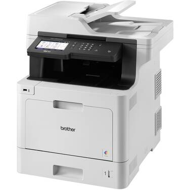 Brother MFC-L8900CDW Wireless Colour Laser/LED Multifunction MFC Printer