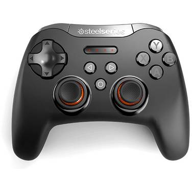 SteelSeries Stratus XL Wireless Gamepad For Windows & Android 69050