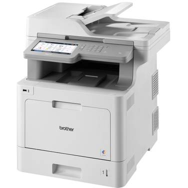 Brother MFC-L9570CDW Wireless Colour Laser Multifunction Printer