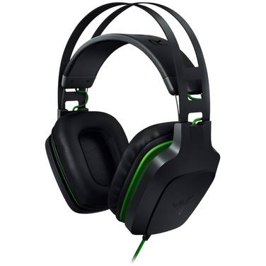 Razer Electra V2 - Analog 3.5mm Gaming and Music Headset PN RZ04-02210100-R3M1