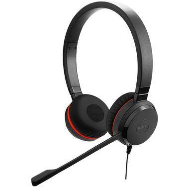 Jabra Evolve 30 II MS Stereo Headset 5399-823-309