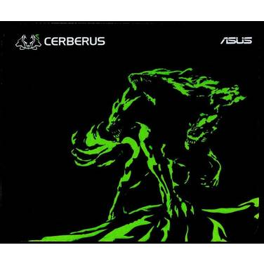 ASUS Cerberus Mini Green Mouse Pad