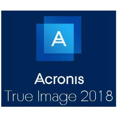 Acronis True Image 2018 1 Computer Digital Download