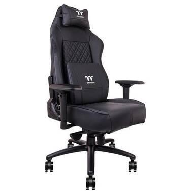 Thermaltake X Comfort Air Gaming Chair Black PN GC-XCF-BBLFDL-01