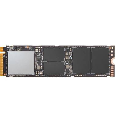 256GB Intel 760p Series M.2 80mm PCIe NVMe SSD PN SSDPEKKW256G8XT