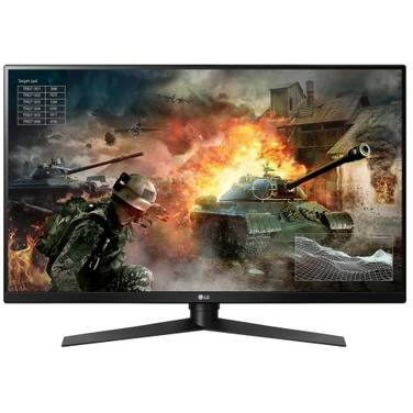 31.5 LG 32GK850G LED G-SYNC Gaming Monitor with Height Adjust