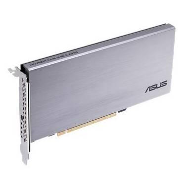 ASUS HYPER 4x M.2 PCIe x16 Card V2