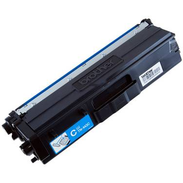 Brother TN-443C Cyan Toner Cartridge (4,000 Pages)